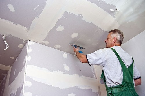 Ceiling Repairs Amp New Ceiling Installations Leading