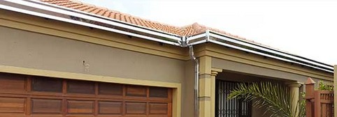 Guttering And Fascia Board Installation And Repairs
