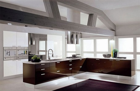 Kitchen designs renovations cabinet making joinery and for Kitchen companies in pretoria